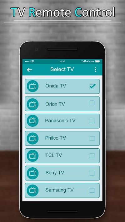 Remote for All TV: Universal Remote Control APK Download