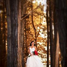Wedding photographer Alberto Ramírez (AlbertoRamire). Photo of 12.04.2015
