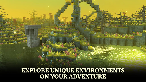 Portal Knights screenshot 5