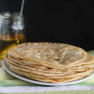 East African Chapati.