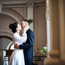 Wedding photographer Yura Ryzhkov (RyzhkvY). Photo of 01.06.2018