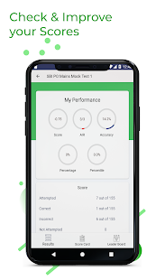 RRB JE Info. Technology Mock Tests for Best Result 01.01.146 APK + Mod (Free purchase) for Android