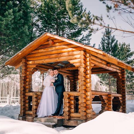 Wedding photographer Anastasiya Sokolovskaya (AnastasiyaTai). Photo of 14.06.2017
