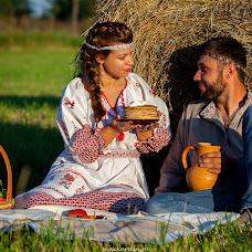 Свадебный фотограф Максим Карелин (MaximKarelin). Фотография от 23.08.2017