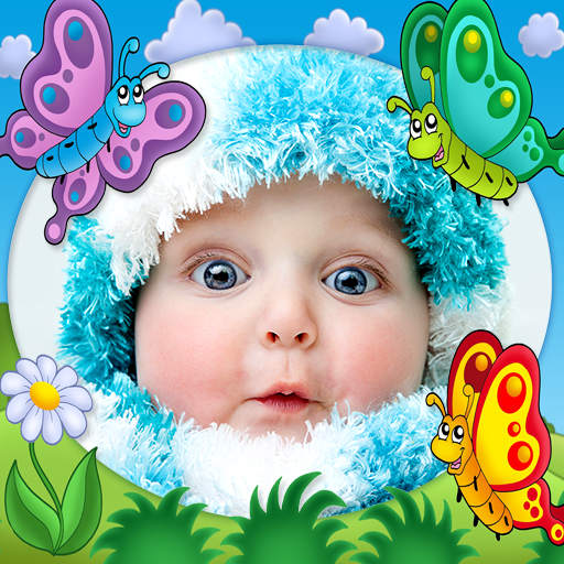 Baby Photo Frames - Apps on Google Play