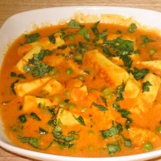 10 best paneer butter masala without cream recipes butter paneer masala forumfinder Choice Image