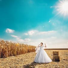 Wedding photographer Aleksandr Kompaniec (fotorama). Photo of 30.09.2015