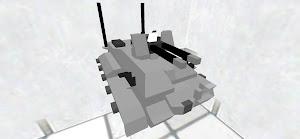 軽装甲対空戦車