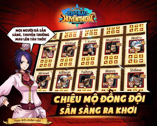 Kho Bu00e1u Huyu1ec1n Thou1ea1i 1.0.0 screenshots 6