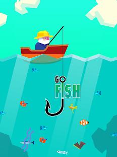 Go Fish! 10