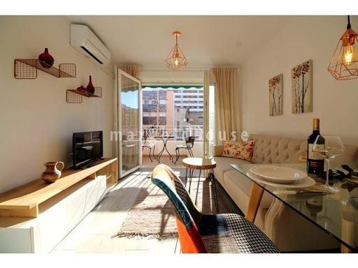 Acequion Beach Appartement: Acequion Beach Appartement à vendre