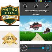 Rádio Metro Hits Sertanejo