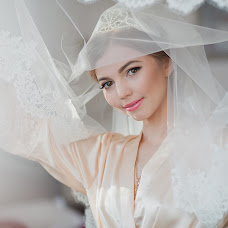 Wedding photographer Oksana Karpovich (Gaika). Photo of 27.12.2016