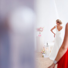 Wedding photographer Margarita Svistunova (MSvistunova). Photo of 02.10.2016