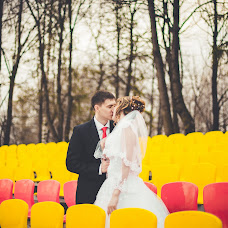 Wedding photographer Tatyana Smirnova (bantik). Photo of 15.11.2015