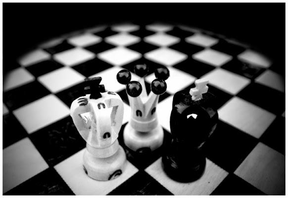 I Re e la Regina  2004 di Alessio Parauda