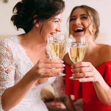 Wedding photographer Pavel Boychenko (boyphoto). Photo of 19.10.2017