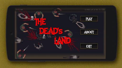 The Dead's Land 0.2 screenshots 1