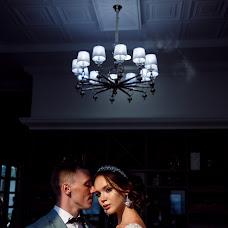 Wedding photographer Olya Zharkova (ZharkovsPhoto). Photo of 27.08.2018