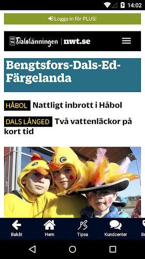 dalslanningen.se