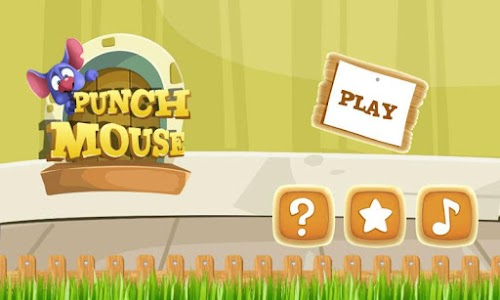 Punch Mouse screenshot 5