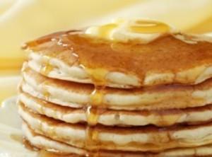 Sunshine Pancakes Recipe