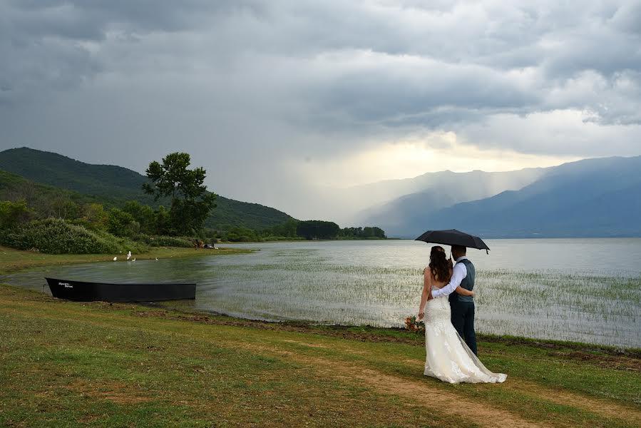 Hochzeitsfotograf Georgios Chatzidakis (chatzidakis). Foto vom 15.06.2021