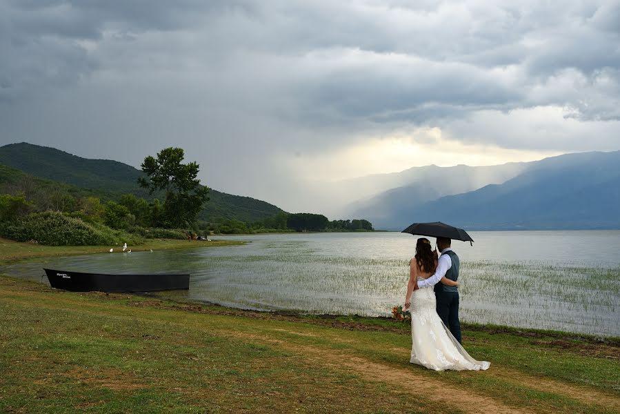 Wedding photographer Georgios Chatzidakis (chatzidakis). Photo of 15.06.2021