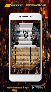 New Keyboard For Khabib Nurmagomedov UFC for PC-Windows 7,8,10 and Mac apk screenshot 4