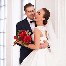 Wedding photographer Darya Polyakova (DaryaPolyakova). Photo of 20.10.2015