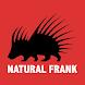 Natural Frank - (Frank Cuesta)