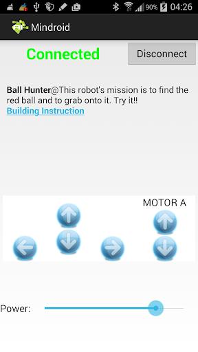 Mindroid NXT|玩教育App免費|玩APPs