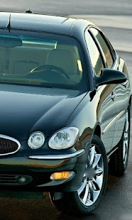 Themes Buick LaCrosse - náhled