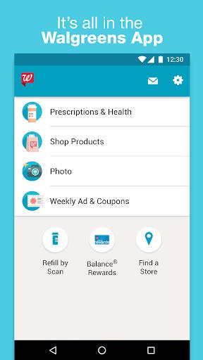 Walgreens screenshot 8