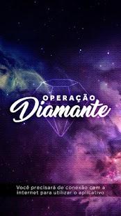 Operação Diamante - náhled