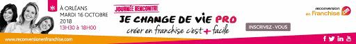 transition de carrières pour les femmes à la CCI Loiret
