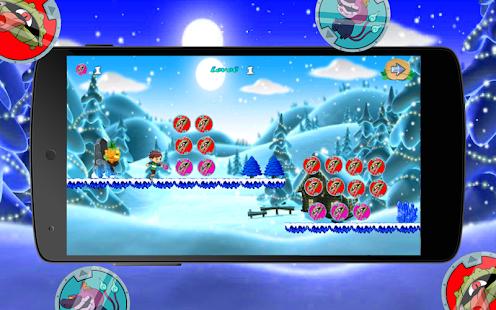 Download Yokai Adventure in Ice Island For PC Windows and Mac apk screenshot 1