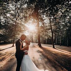 Bryllupsfotograf Jan Dikovský (JanDikovsky). Foto fra 23.01.2019