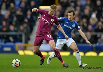 """De Bruyne veut refroidir Anfield : """"Faire la même chose qu'à Everton"""""""