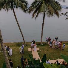 Wedding photographer Felipe Sales (FSales). Photo of 12.06.2018