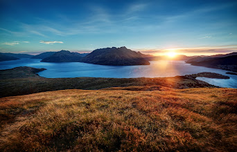Photo: New Zealand - Want to see a Making-Of video?  Come to http://www.stuckincustoms.com/new-zealand-photo-adventure/