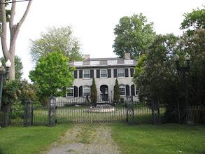 Photo: The Stone House - 1815