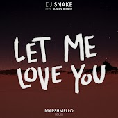 Let Me Love You (Marshmello Remix)