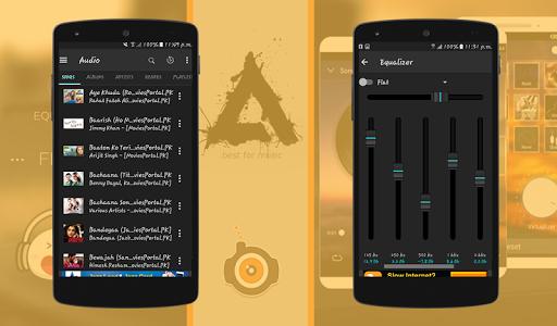 Music Mp3 Video Player 2017 1.0.4 screenshots 10