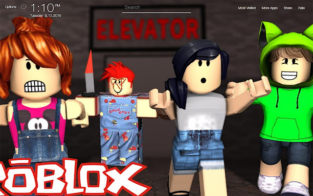 Roblox Wallpapers Hd Background - background what is roblox