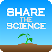 Share the Science: STEM