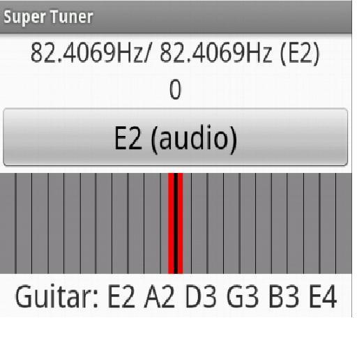 Super Tuner