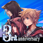 KINGDOM HEARTS Union χ[Cross] 3.3.0