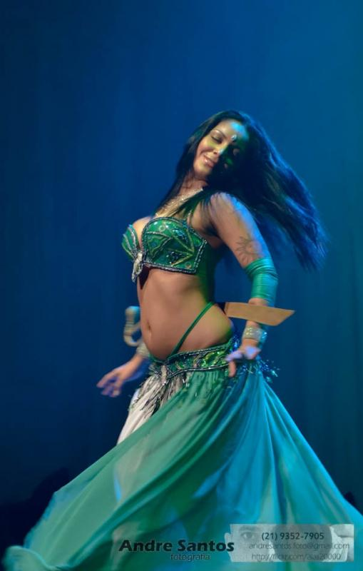 Sensual Belly Dance- screenshot