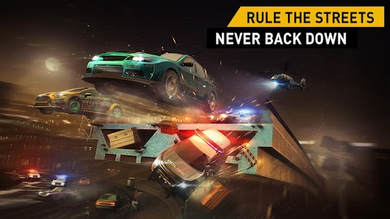 Need for speed: No limits v1.0.48